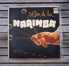 Al son de la marimba, design by Manuel de Landa