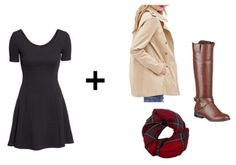 Back to Basics: 10 Ways to Style a Little Black Dress - College Fashion