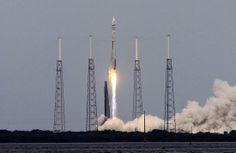 #Nasa. Lancement d'une sonde pour étudier l'atmosphère sur #Mars