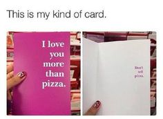 My Kind Of Card
