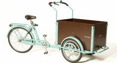Rolling Orange, a Brooklyn, New York-based purveyor of Dutch bicycles
