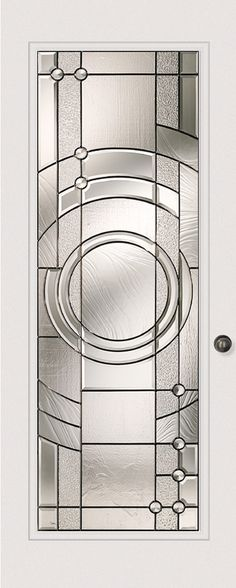Decorative Door Glass and Stained Glass Door Inserts Stained Glass Door, Contemporary Style, Mood, Furniture, Home Decor, Interior Design, Home Interior Design, Arredamento, Home Decoration