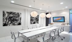 Creative office design by M Moser Associates   Flickr - Photo Sharing!