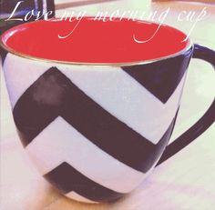 Jill Rosenwald Coffee Mug