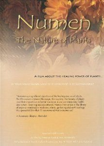 Numen: The Nature of Plants (DVD)