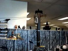halloween in the office dsc06883jpg halloween decorations cubicle pinterest the ojays and halloween
