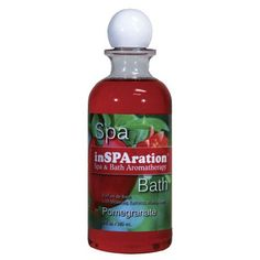 InSPAration Pomegranate Fragrance Qty of 1