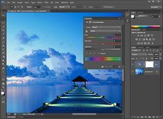 Vive, que no es poco.: Herramientas básicas | Tutorial Adobe Photoshop CS...