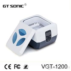 #dhgate Pin Professional Jewelry, Razor Blades, Denture, Combs Ultrasonic Cleaner 1.3L with Timer Cleaning Tank 110V, 220V VGT-1200 Denture Cleaner Airbrushultrasonic Cleaner Gems Ultrasonic Cleaner Online with 89.49/Piece on Gtsonic1's Store | DHgate.com