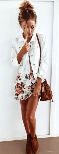 Stylish Summer Outfits Inspirations Ideas (27)
