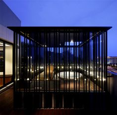 Contemporary Asian Elegance at #Hotel Wind Decor boutique hotel wind 1