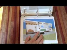 How-To draw up blueprints for your Tiny House
