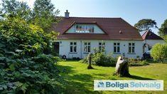 En perle sælges. Fuglebækvej 15, Sdr Homå, 8570 Trustrup - Villa #villa #trustrup #selvsalg #boligsalg #boligdk
