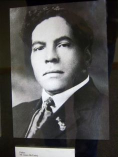 James McCauley Rosa Parks Dad