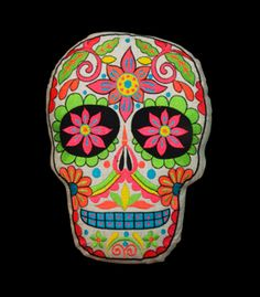 Black /& Bone Skull Day Dead Carnival Halloween Party Decoration Paper Lanterns