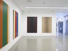 """""""Astrazione oggettiva"""", exhibition curated by Giovanna Nicoletti, Galleria Civica, Trento, 2015"""