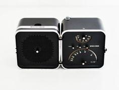 Radio Brionvega Mod. TS502 Design M. Zanuso R. Sapper di LittleOld