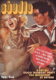 My 1970s Tumblr.