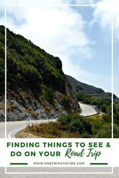 Read our growing list of resources that you can use for planning your perfect road trip. You don't want to miss something interesting do you?