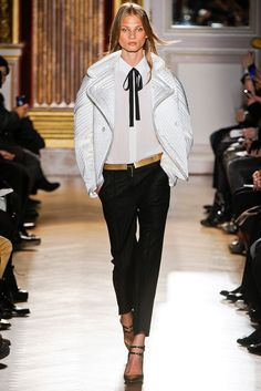 Barbara Bui | Fall 2012 Ready-to-Wear Collection | Style.com