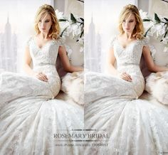 Shinny 2017 Mermaid Wedding Dresses Lace Off Shoulder Sequins With Sash Court Train Brides Gowns Custom Made Z603 Bridal Shop Celebrity Wedding Dresses From Rosemarybridaldress, $255.28| Dhgate.Com
