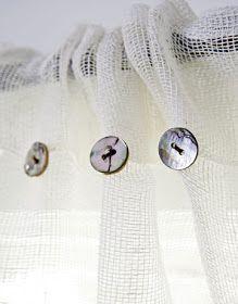 create.love.grow: love: DIY curtains