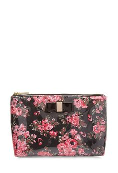 Get affordable cosmetics: gloss, blush, eye-shadow, perfume Shop Forever, Forever 21, Makeup Bag Organization, Vanity Bag, Beauty Forever, Mk Bags, Cosmetic Pouch, Cute Bags, Handbags Michael Kors
