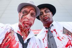 Julian Savea, Cory Jane and Victor Vito will never miss curfew again Super Rugby, Rugby Club, All Blacks, Crazy Outfits, Oil And Gas, Wellington Sevens, Poses, Oil Companies, Zombie Costumes