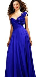 Gorgeous formal gown!