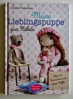 Dorian´s Mom Testimonial´s: Meine Lieblingspuppe zum Häkeln