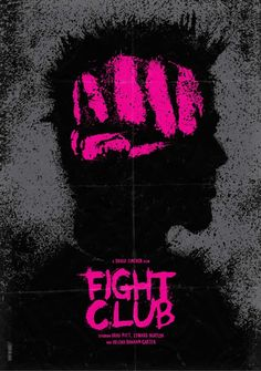 Fight Club - by Daniel Norris