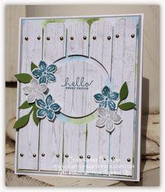 Craft-somnia Momma: A Peek into My Flower Garden ~ Monday Montage