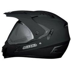Acerbis Active Dual Sport Helmet ($200)
