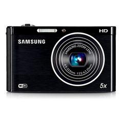 DV300F 16.1MP Smart Digital Camera #Samsung