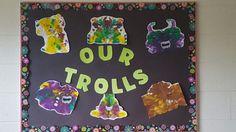 The Three Billy Goats Gruff- Trolls