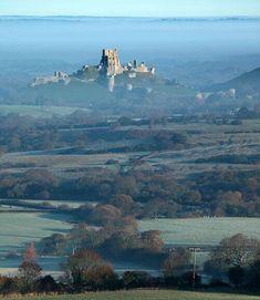 Dorset England, England And Scotland, Oxford England, Cornwall England, London England, Beautiful Castles, Beautiful Places, Amazing Places, Kingston