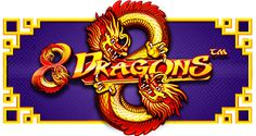 Demo Pragmatic Play Slot 8 Dragons Terbang tinggi dalam Video Slot 3 × 20 line Slot Online, Live Casino, Online Games, Games To Play, Like4like, Dragon, Poker, Chinese Tiger, Summer Fun
