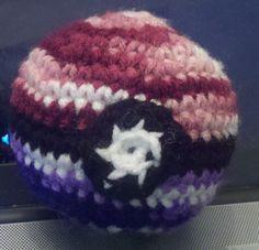 Crochet Fanatic: Dream Ball