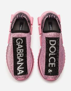 Iconic Socks, Sneakers Fashion, Fashion Shoes, Dolce Gabbana Sneakers, Sneaker Store, Fresh Shoes, Hype Shoes, Girls Shoes, Ladies Shoes