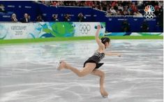 Let's make no bones about it: the headlining sport in the Winter Olympics is figure skating. No other sport comes close to the drama, the athletes, the subplots, and politics that figure skating has.