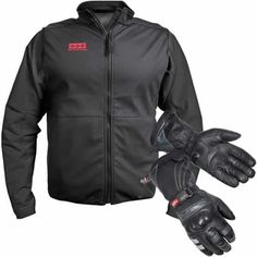 If you're getting a bit cold during those fall & winter rides, the Den has you covered with our selection of premium heated motorcycle gear.
