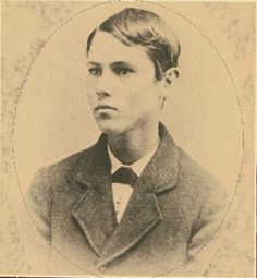 Jesse James, American outlaw the-old-west