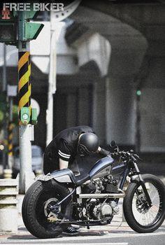 #custom bikes | caferacerpasion.com
