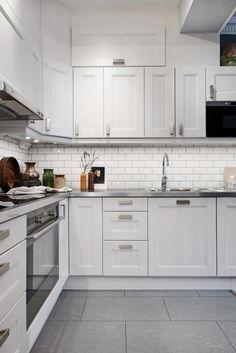 Gris Kilim #kitchen