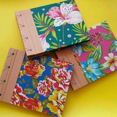 Scrapbook Journal, Scrapbook Albums, Book Crafts, Paper Crafts, Japanese Binding, Homemade Books, Diy Notebook, Handmade Journals, Custom Notebooks