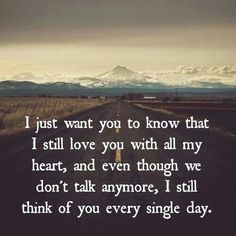 I miss you terribly...there isn't a moment I don't think about you and wish you were near.. #missingmysoulmate