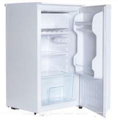 Tristar koelkast+vriesvak 82L