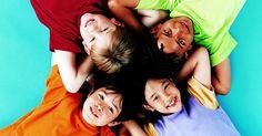 國際兒童人權日-愛他,也要彼此尊重,即便他只是個孩子…-未來Family