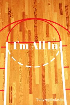 "Last year, the Cleveland Cavaliers won the NBA title and all of Ohio was ""All In"" for the team. Just like in playing poker being ""all in"" means to invest everything, put everything on the line for one goal. In this podcast, Tony asks, ""are you all in for Jesus?"""
