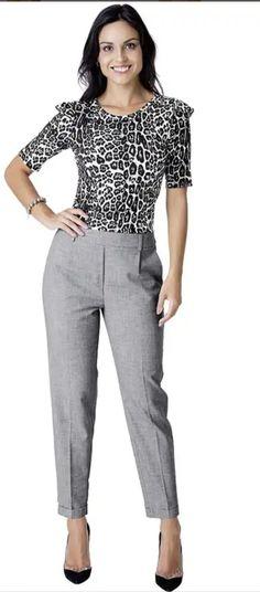 Flow, Capri Pants, Outfits, Fashion, Pants, Blouses, Clothing, Style, Moda